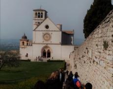 Assisi - La Basilica di San Francesco