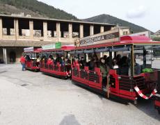 Gubbio express