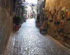 Orvieto - centro storico