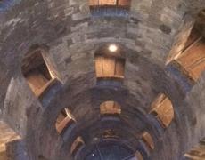 Orvieto - Pozzo di San Patrizio